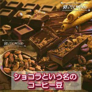 ショコラ ピーベリー カカオのイメージ