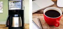 オフィスコーヒーサービス例 銀河コーヒー