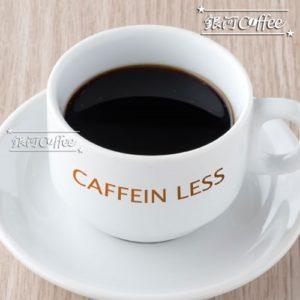 銀河コーヒーのカフェインレスコーヒー